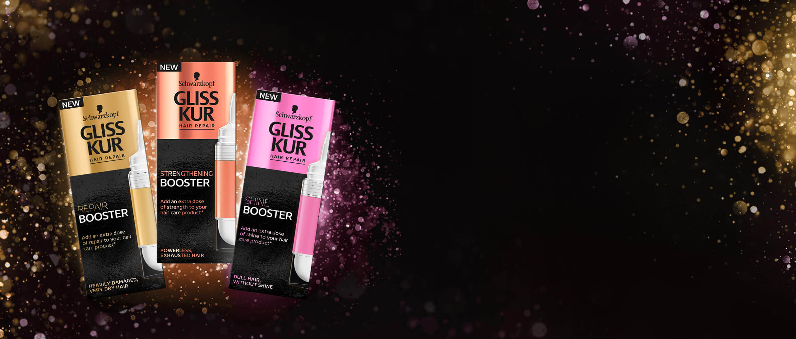 Gliss Kur - Beauty Booster