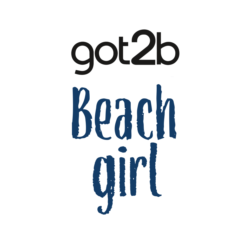 got2b - Beach Girl