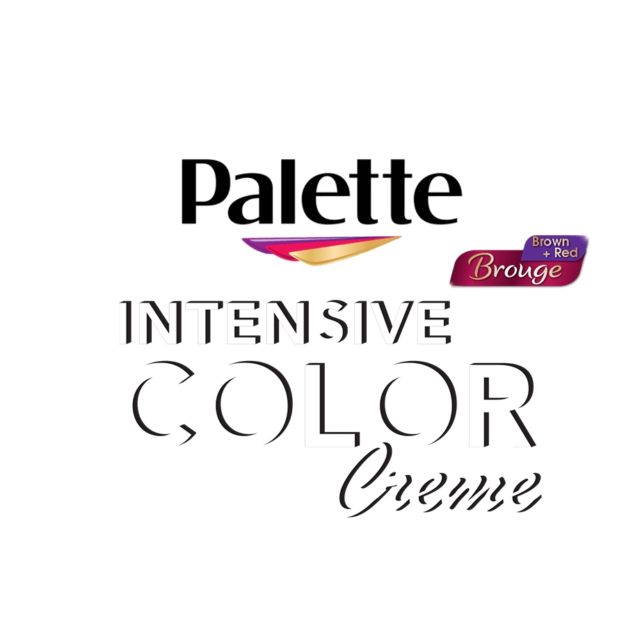 Palette Intensive Color Creme - Brouge