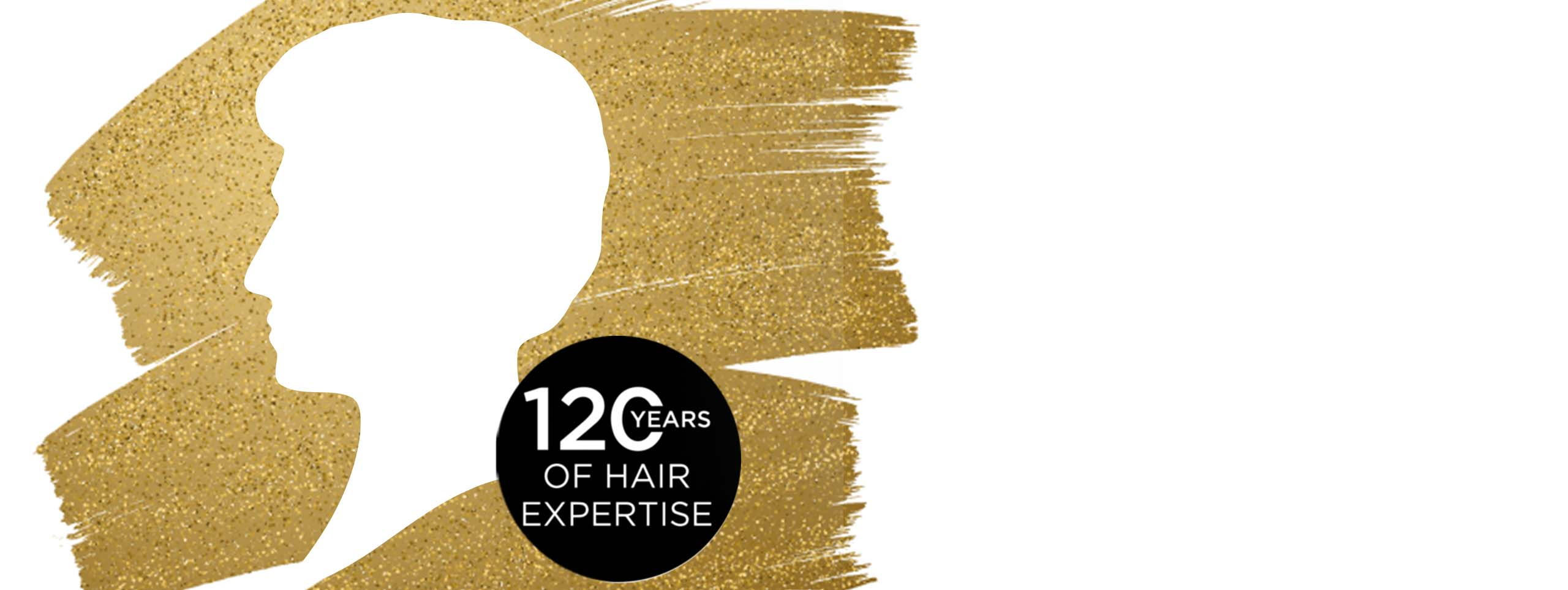 120th anniversary of Schwarzkopf.